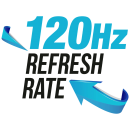 120Hz