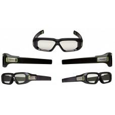 Occhiali 3D NVIDIA Vision 2