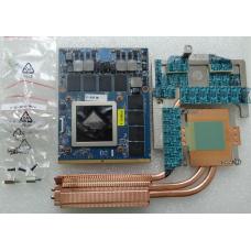 CrossFireX Radeon 7970M