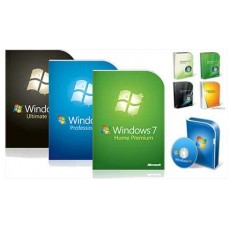 Windows 7 Ultimate SP1 64bit ITA